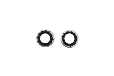 Banjo Bolt Washer with O-Ring 12mm