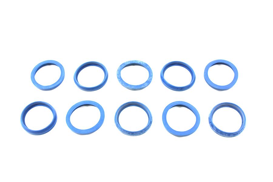 Intake Blue Seal