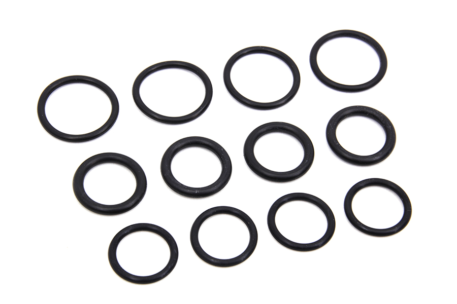 Pushrod Cover O-Ring Set