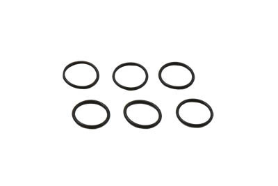 *UPDATE Replacement O-Rings for Large Driver Footpegs