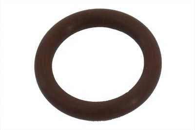 V-Twin Upper Pushrod Cover O-Ring Seals