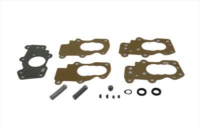 V-Twin Oil Pump Gasket Kit