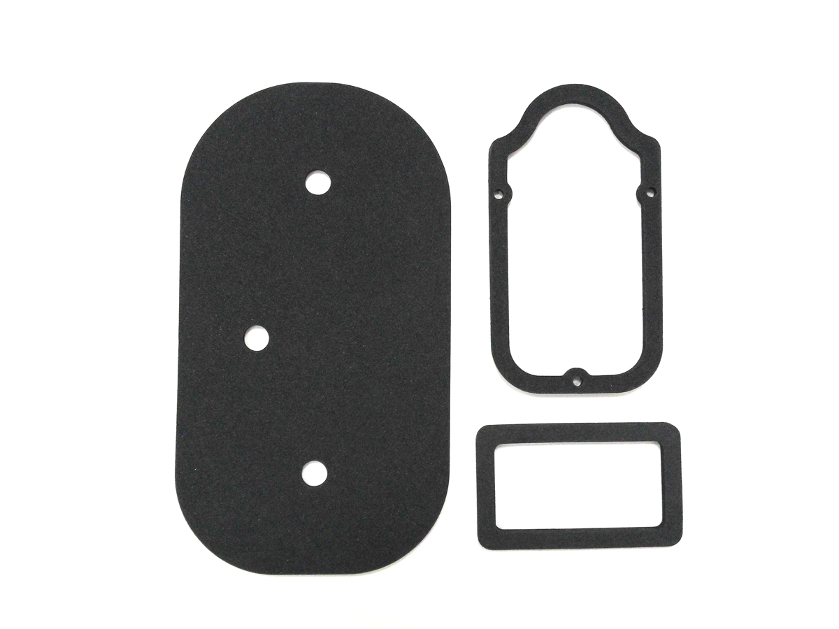 Tombstone Tail Lamp Mount Gasket Set