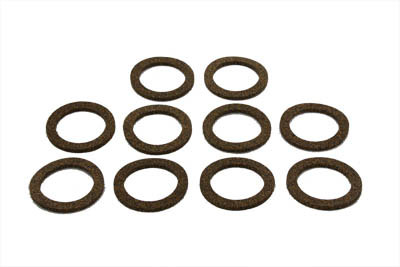 Oil Filler Cap Gasket