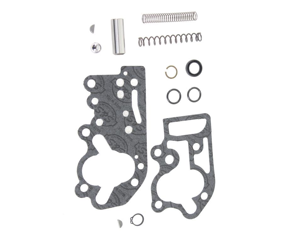 S&S Oil Pump Master Rebuild Gasket Kit