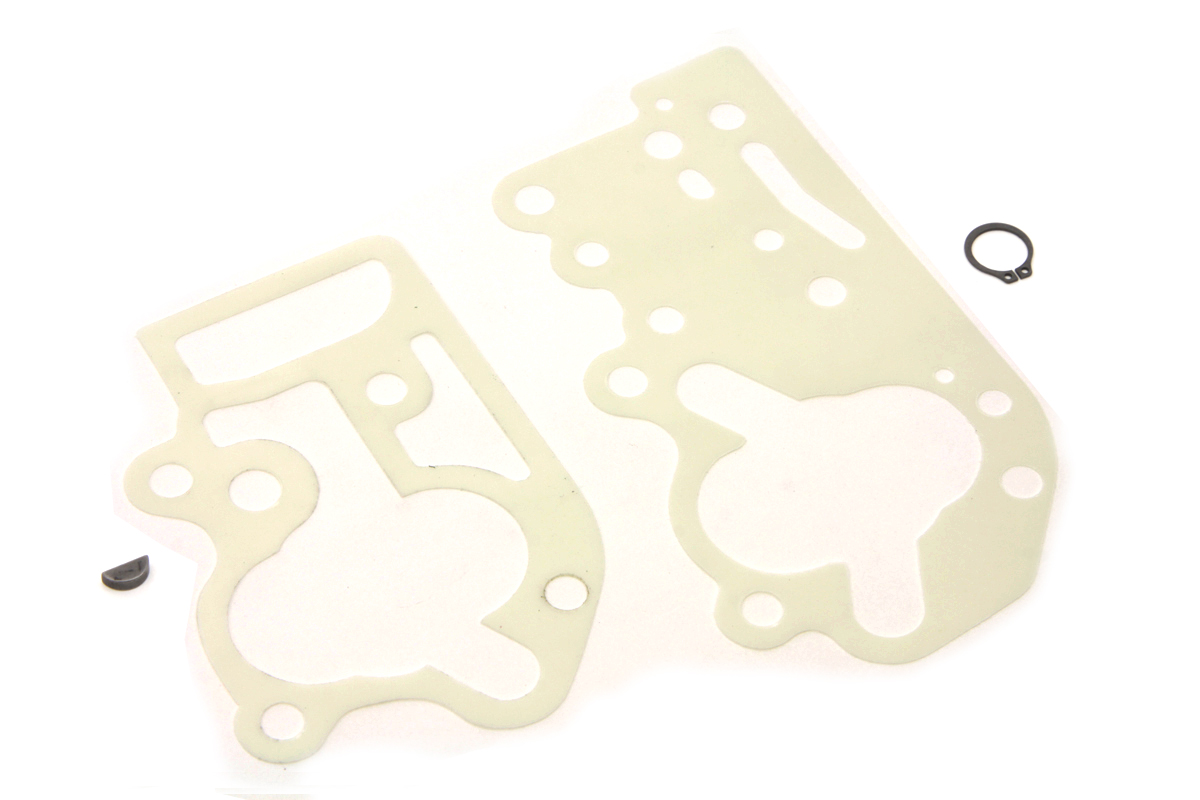 V-Twin Oil Pump Gasket Kit
