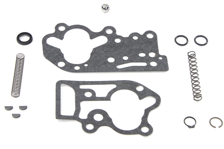 S&S Oil Pump Master Rebuild Gasket Kit