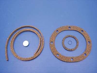 V-Twin Outer Primary Cover Gasket Kit