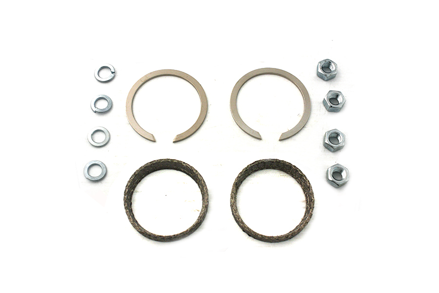 V-Twin Snap Ring and Gasket Kit