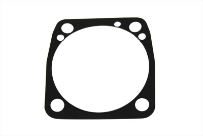 V-Twin Cylinder Base Gasket .010