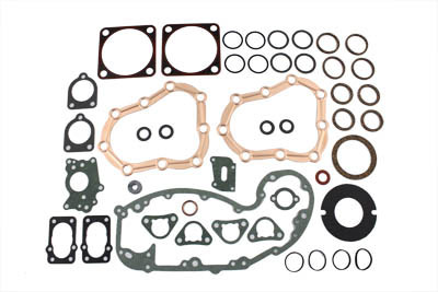 74/80 SV Engine Gasket Kit