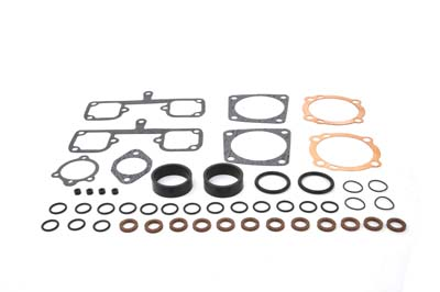 V-Twin Top End Gasket Kit