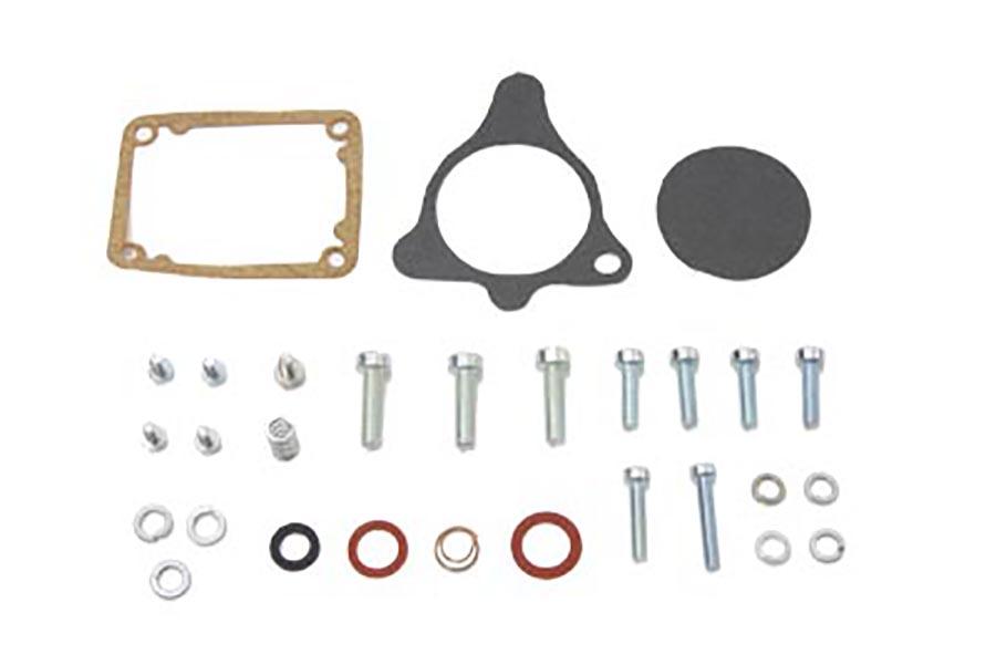Linkert DC Carburetor Gasket Kit