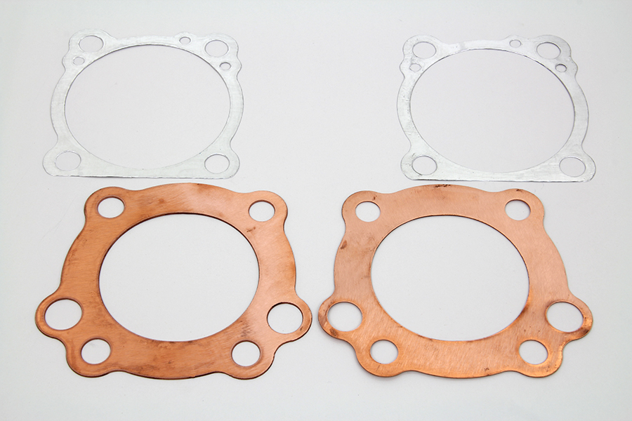 V-Twin Head Base Gasket