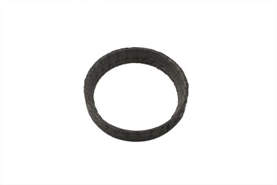 James Exhaust Port Gasket Tapered Stainless Steel