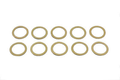Outer Tail Lamp Lens Gasket