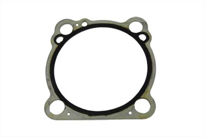*UPDATE Base Gasket