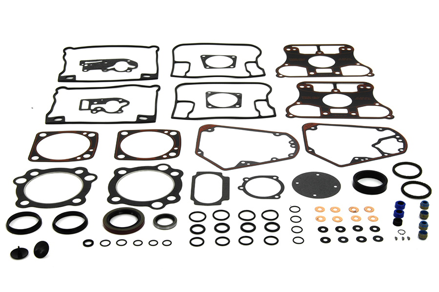 James Engine Gasket