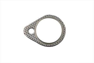 V-Twin Steel Case Exhaust Gasket