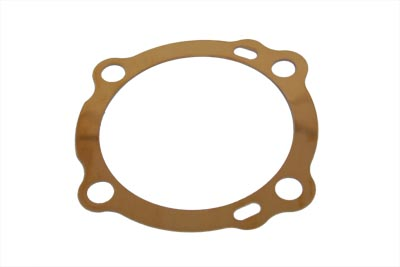 James Cylinder Head Gasket Copper