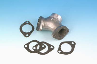 James Coupler Compliance Fitting Gasket