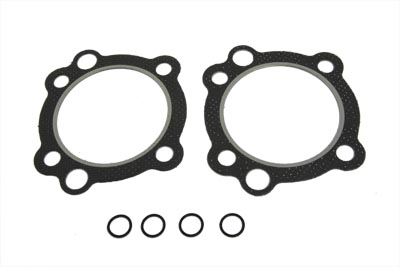 James Veloprene Coated Head Gasket .030""