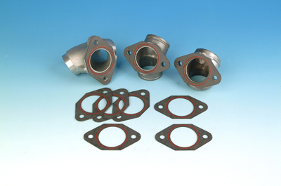 James Carburetor Gasket