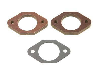 James Carburetor Spacer Gasket