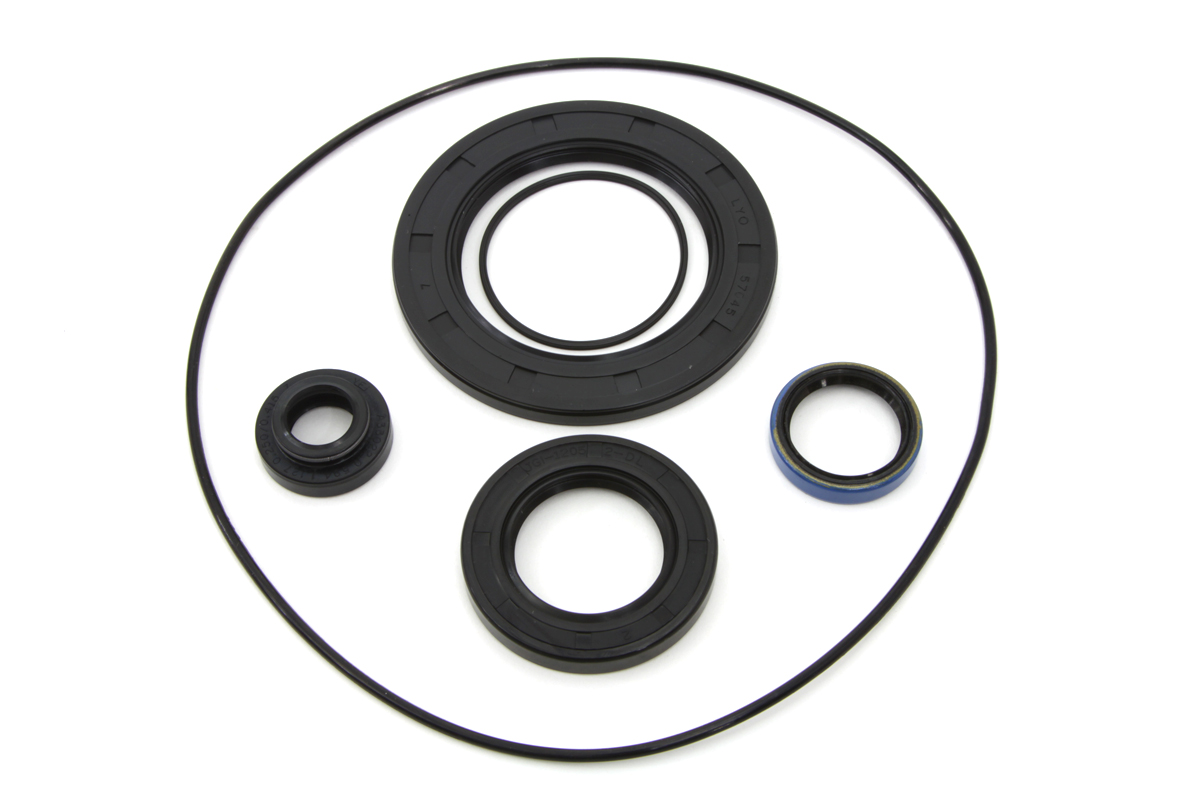James Transmission Sprocket Oil Seal Kit