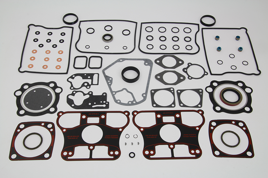 James Engine Gasket Set