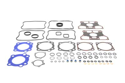 James Top End Gasket Kit