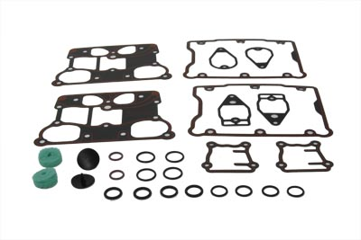 James Rocker Box Gasket Kit O-Ring Type