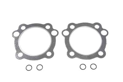 James Graphite Fire Ring Head Gasket