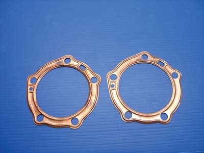 *UPDATE V-Twin Head Gasket