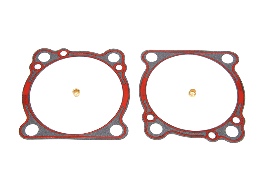 V-Twin Cylinder Base Sealing Kit