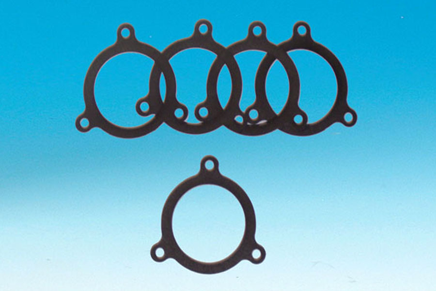 James Induction Module Gasket