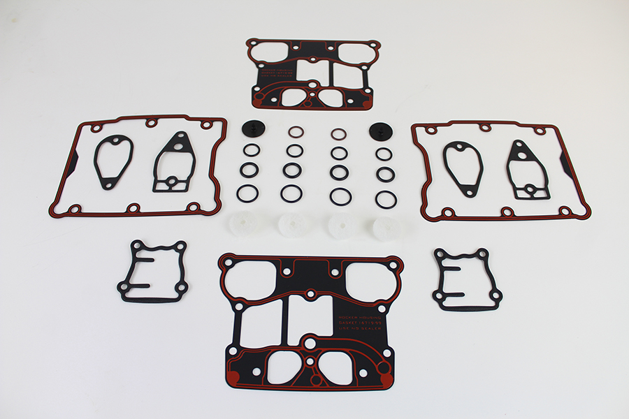 Rocker Box Seal Kit