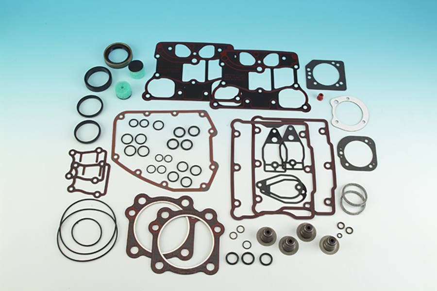James Complete Engine Gasket Kit
