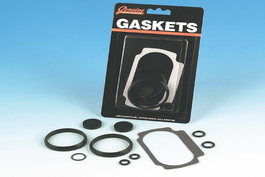 James Induction Module Gasket and O-Ring Kit
