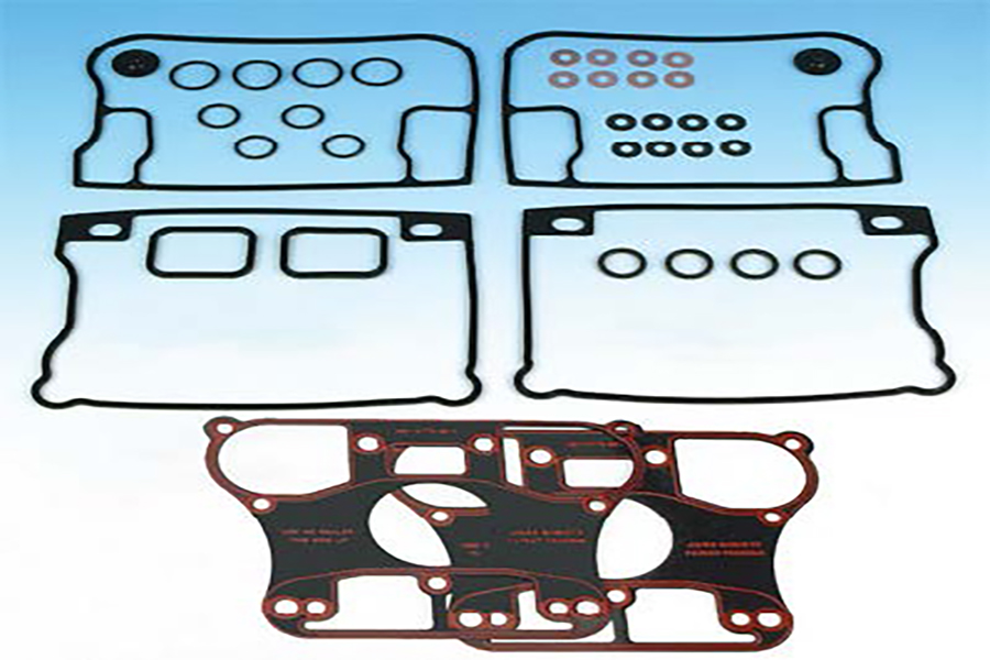 James Rocker Cover Gasket Kit