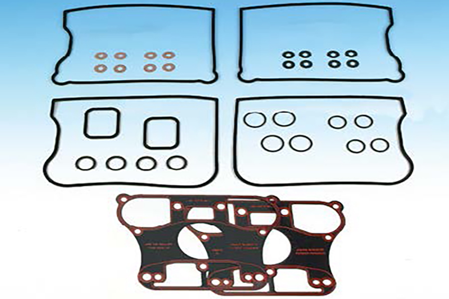 James O-Ring Rocker Box Gasket Kit
