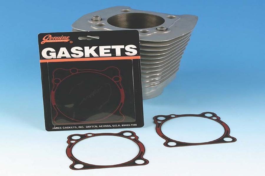 James Cylinder Base Gasket Set