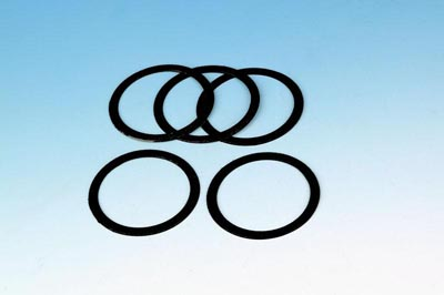 James Oil Filter Top Gasket