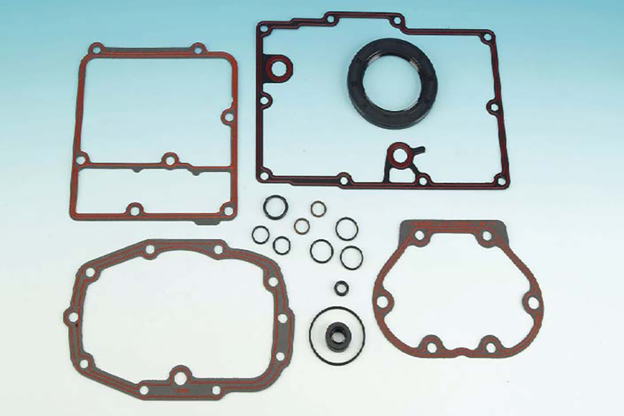 James Transmission Gasket and Seal Kit