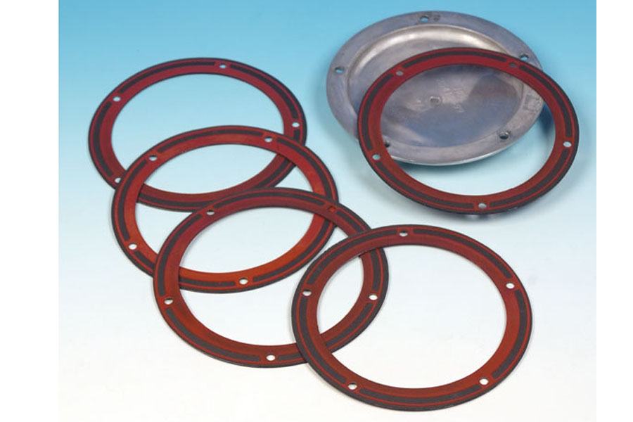 James Derby Cover Gasket