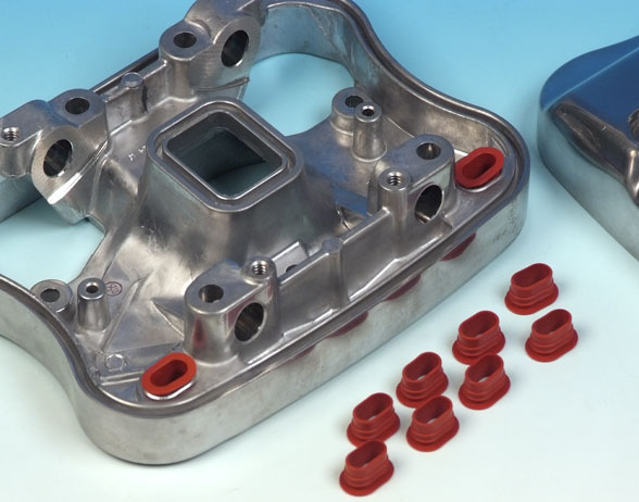 James Rocker Cover Breather Seal