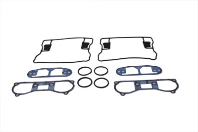 V-Twin Rocker Box Gasket Kit