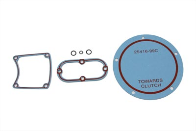 V-Twin Primary Service Gasket Kit
