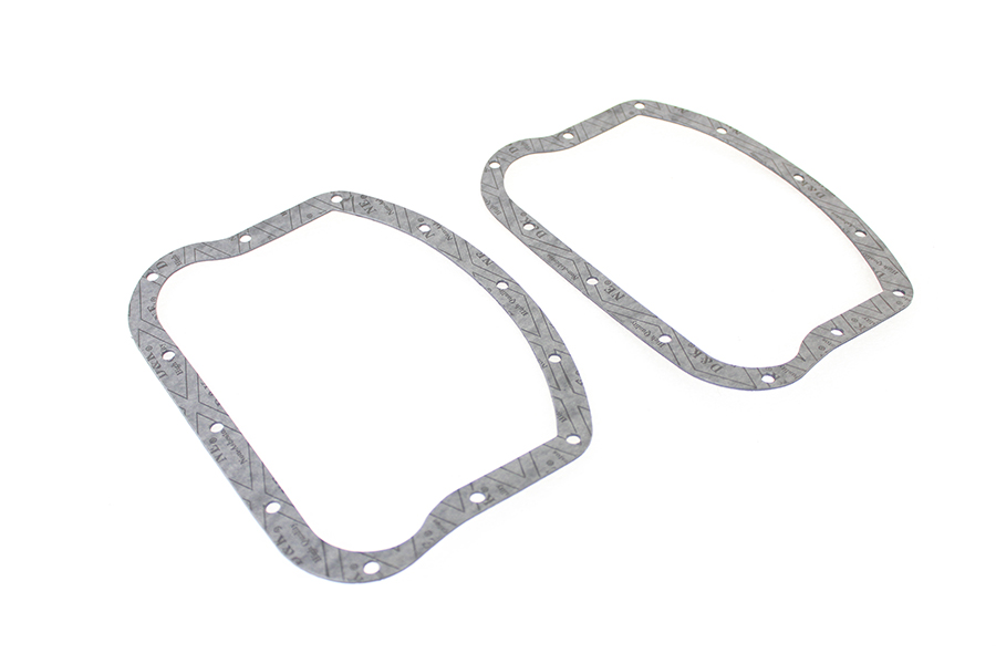 "Panhead Cover ""D"" Gasket Set"