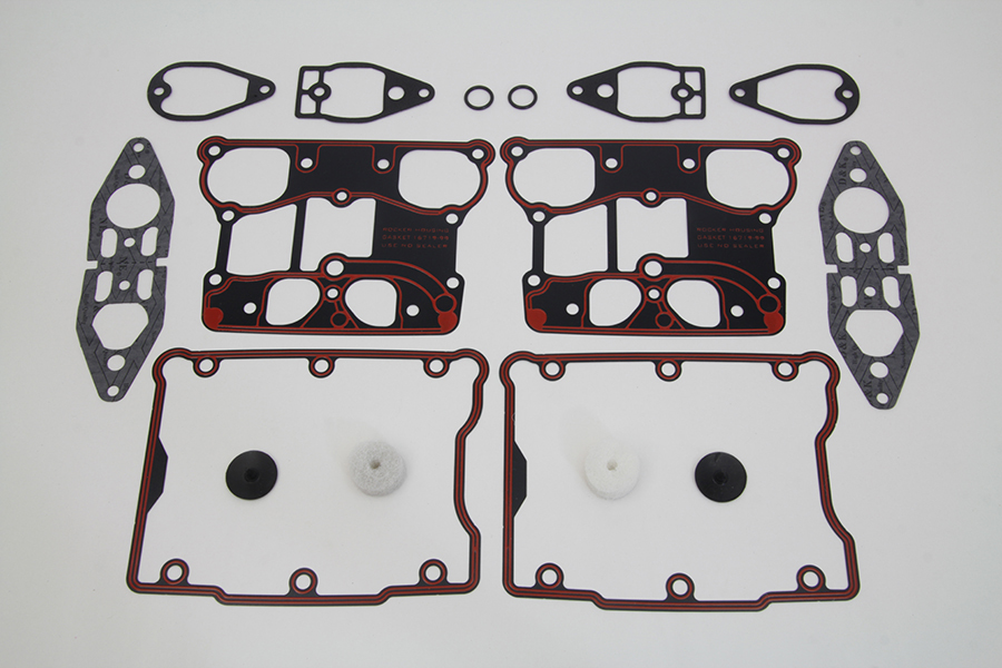 Rocker Box Gasket Kit